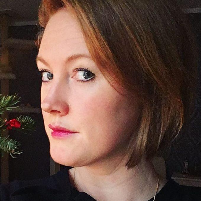 Christin Ljungqvist